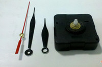 Wholesale clock movement for wall clock clock mechanism clock parts with three hands sets lo