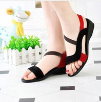 Wholesale New Arrival hotsales ladies fashion shoes ladies classical style sandals
