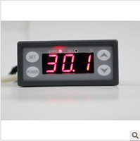 Wholesale Digital Temperature Controller Electronic thermostat V V V V WH9002B