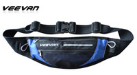 Wholesale fashion designer brand nylon waist bag cheap belt bag fanny pack items WB3