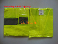 Wholesale New Coming reflective safety vest