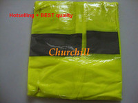 Wholesale New Coming reflective safety vest with DHL free