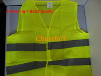 Wholesale DHL Hotselling New Coming reflective safety vest best quality with warranty