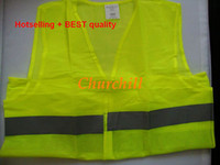 Wholesale Hotselling New Coming reflective safety vest
