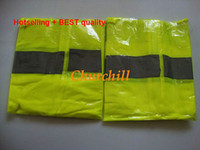 Wholesale Hotselling New Coming reflective safety vest best quality with warranty