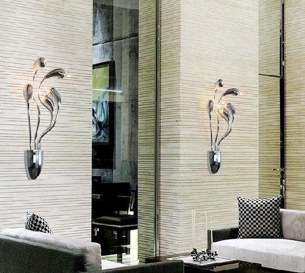 Best Modern Elegant Luxurious Wall Lamp Living Room Bedroom Bedside Lights Un