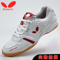 Wholesale Butterfly WWN table tennis shoe sports shoes size