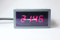 Wholesale LED electronic watches digital clock WH9048B of let