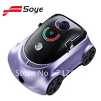 Wholesale HOT new product in China mobile steam car wash waterless automatic car washer equipment high pressu