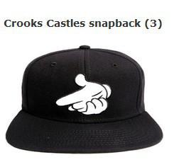 2015 Mix Order Many Designs Crooks Castles Snapback Hats Snap back hat hip hop street fashion baseball Snapback hats caps cap