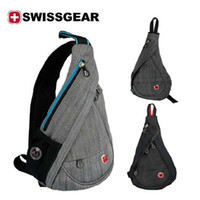 Wholesale 100 original guaranteed swiss gear Shoulder bag multifunction men women s outdoor sport backpacks