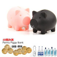 Wholesale New Cartoon Coin Piggy Bank Cartoon Saving Money Box