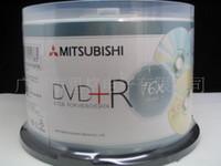 Single Layer dvd media - New MITSUBISHI X DVD Media DVD R Blank Discs Printable Record G Min One Roll