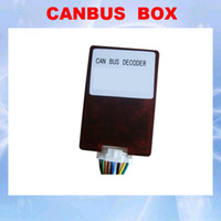 Wholesale Canbus box for Car DVD