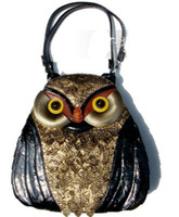ba design - handbags Owl Bag Fashion Owl Shaped Design Ladies Handbag Owl School Ba