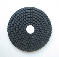 Wholesale Resin Bonded Diamond Polishing Pad Diamond Polish Pad for marble and granite