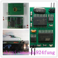 instrument cluster - Amanda CAN Bus Emulator For Instrument Cluster Repair Renault