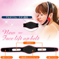 Wholesale New Face lift Tape Face Mask Oval Face Shaping Device Nightcap Cap