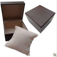 Wholesale 10 Free EMS Luxury Watch Wooden Boxes Gift Box Jewelry Box Not Print Box Men s Watches box