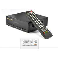 HDD Player hdd player - 1080P Full HD Multimedia Player with Internet Access and quot HDD Enclosure Blu ray