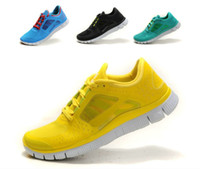 Wholesale the most lowest price very hot sale new barefoot running shoes free sports shoe colors
