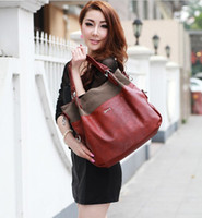 Wholesale Special Offer OPPO Fashion Women PU Leather handbag Ladies Designer shoulder Bag