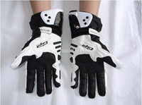 Wholesale New GP PRO Motorcycle Gloves Motorcycle Accessories leather Gloves motorbike glo ghjkm