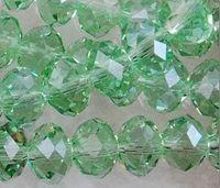 Wholesale 70pc mm Crystal Gemstone Loose Beads