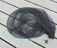 Wholesale The three cm folding fish care fishing nets fishing supplies Fishing with equipment fishing tackl