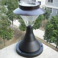 Cheap IP68 solar led Best Garden  16 led