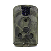Wholesale Lowest Acorn Ltl MC Trail Camera Game Scouting HD Video Hunting Camera M M Pixel IR Flash Q2008J