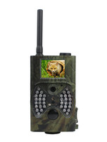 Wholesale New HD GPRS MMS Digital Infrared Trail Camera quot LCD Megapixels IR Hunting Q2006J