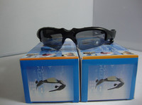 Wholesale High Quality Sport sunglasses Headset GB or GB Sunglasses Mp3 Player