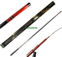 Wholesale Jiuhua carp rod carbon rod meters Guangwei superhard Taiwan fishing rod fishing tackle fishing r