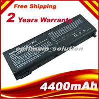 Wholesale Laptop battery for Toshiba Satellite L10 L20 L15 L100 L25 L30 L35 Series PA3420U PA3420U BAS PA3420