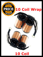 Wholesale Pro Tattoo Accessories Coil Wrap Tattoo Part For Tattoo Machine Motor Gun