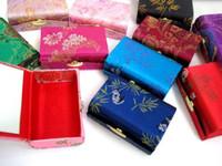 Wholesale Double Lipstick Holder Lip Balm Packaging Boxes Silk Empty Chapstick Tubes mix color