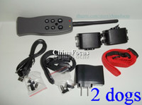 Wholesale For Dogs REMOTE CONTROL DOG TRAINING SHOCK COLLAR Dog Training amp Obedience