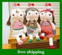 Wholesale Hot Girls Angela Plush toys kid Metoo Stuffed Animals Rabbit Dolls baby Birthday Gifts