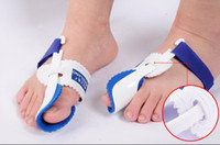 Wholesale Bunion hallux valgus corrector belt toe right position medical fix treatment pairs