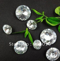 Fashion beads - Round pointback glass beads crystal clear color mm mm mm mm mm mm mm mm mm baoshihu