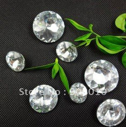 Wholesale Round pointback glass beads crystal clear color mm mm mm mm mm mm mm mm mm baoshihu