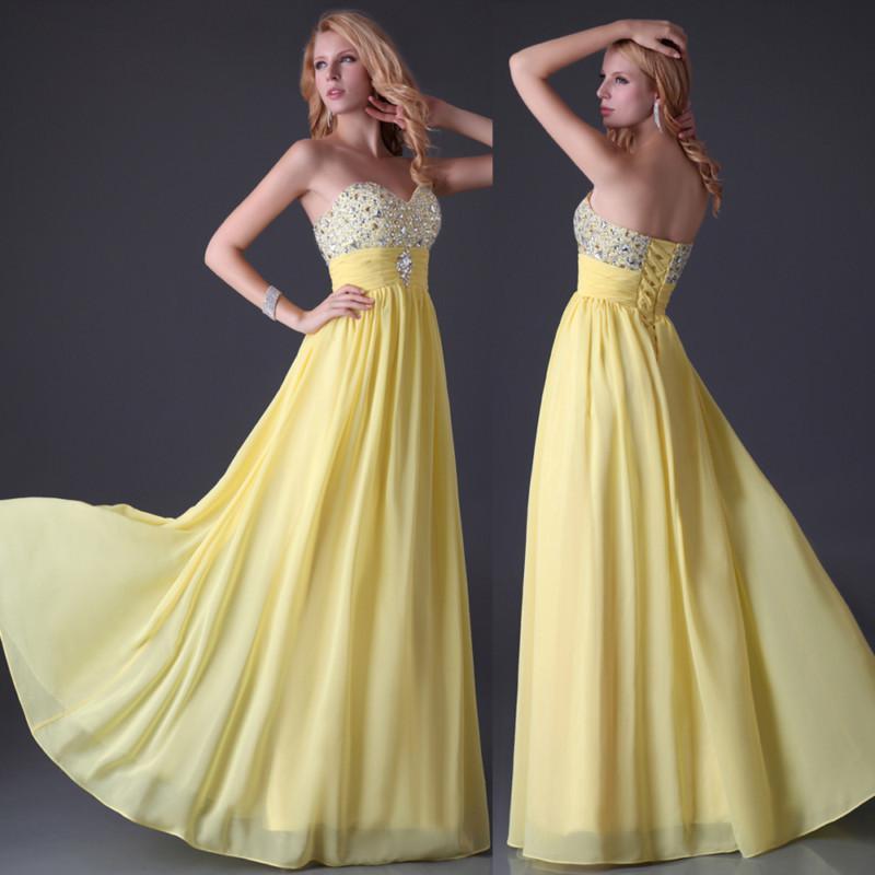Cocktail Long Dresses