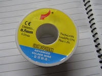 Wholesale New mm Advanced GBA Soldering Wire High Quality by mail