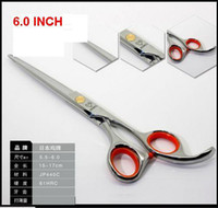 Wholesale JOEWELL Hair Scissors Cutting Scissor Barber Scissors JP440C INCH Economical Simple package HOT