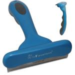 Clean Up Products cleaning products - Pet brush Blue or Yellow for grooming cleaning