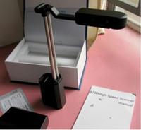 Wholesale Hot selling Portable Scanner Platform Scanner X200A USB2 Platform Speed Document OCR Photo Scanner