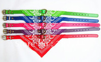 Wholesale new dog product cat collar pet products