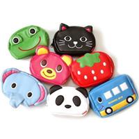 Backpacks Backpacks China (Mainland) LINDALINDA Cute colorful baby waist bag messenger bag chest bag children bag abc18