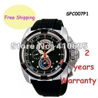 Wholesale New Velatura Yachting Timer Men Chronograph Sport Wrist Watch SPC007 SPC007P1